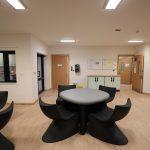 Seamans Builders Suffolk create new hospital wards