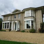 Bespoke home builder Seamans Builders Suffolk