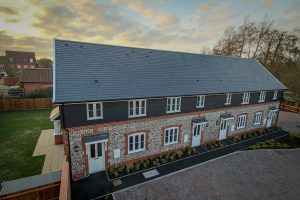 Housing Development - New Home Builder, Seamans Building based in Bury St Edmunds, Suffolk