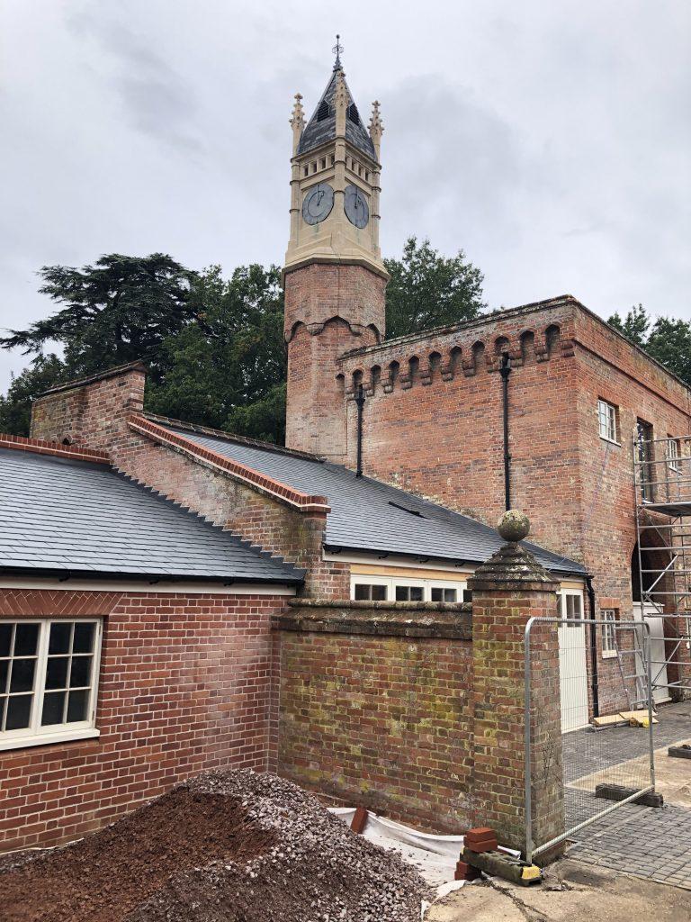 Restoration specialists Suffolk