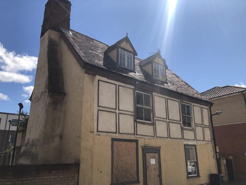 Refurbishment Bury St Edmunds Suffolk